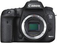 Canon EOS 7D Mark II Kit 50 mm