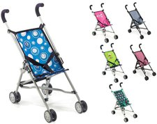 Bayer Chic Mini-Buggy Roma - menta