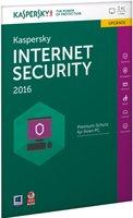 Kaspersky Internet Security 2016 Upgrade (1 User) (1 Jahr) (DE) (Win) (FFP)