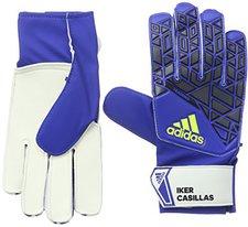 Adidas ACE Training Iker Casillas Torwarthandschuhe black/grey