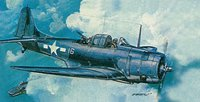 Revell Micro Wings SBD-5 Dauntless (04934)