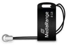 MediaRange Nano USB2.0 - 8GB