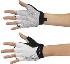 Northwave Crystal short gloves white
