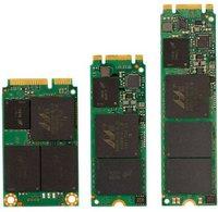 Micron M600 256GB M.2 2280ss