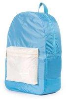 Herschel Packable Backpack shallow sea/natural