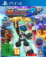 Mighty No.9 (PS4)