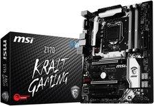MSI Z170A Krait Gaming