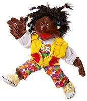 Living Puppets Dascha