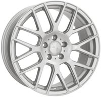 Wheelworld WH26 (7,5x17) race silber