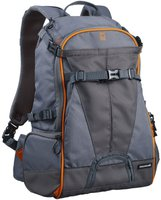 Cullmann ULTRALIGHT sports DayPack 300 grau/orange