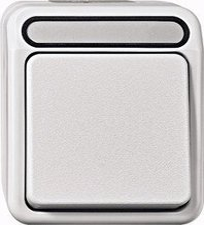 Merten Aus-Kontrollschalter (MEG3102-8029)