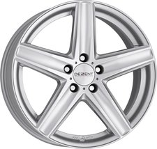 Dezent Wheels TG (8x17)
