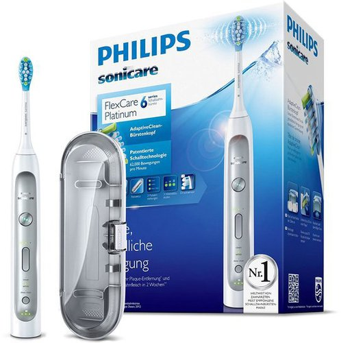 Philips Sonicare FlexCare Platinum HX9111/20