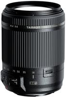 Tamron 18-200mm f3.5-6.3 Di II