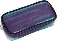 4You Pencil Case mit Geodreieck shades purple