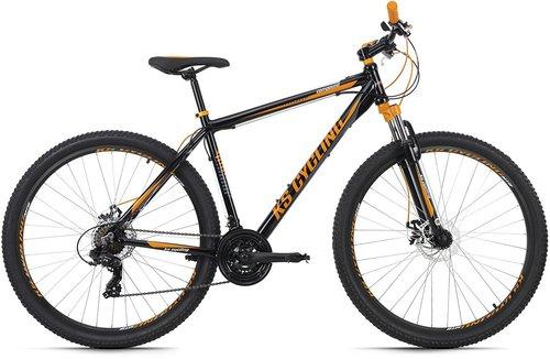 KS Cycling Compound 29