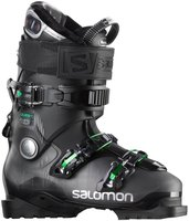 Salomon Quest Access Custom Heat (2016)