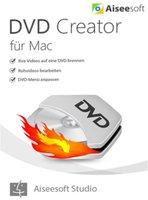Aiseesoft DVD Creator (Mac)