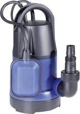 Renkforce Schmutzwasser-Tauchpumpe 8000 l/h