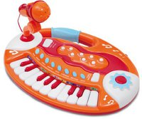 Bontempi Elektronisches Tisch-Keyboard (BK1825)