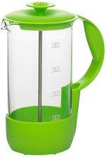 Emsa Neo Kaffeebereiter 8 Tassen Limette