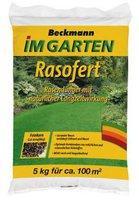 Beckmann - Im Garten Rasendünger organisch-mineralisch