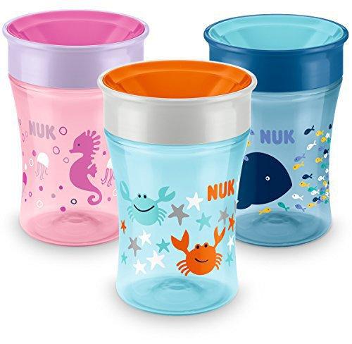 NUK Magic Cup (250 ml)