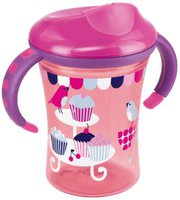 NUK Easy Learning Trainer Cup 250 ml