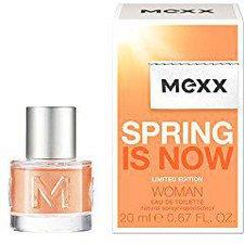 Mexx Spring is Now Woman Eau de Toilette (20 ml)