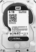 Western Digital Black SATA 6TB (WD6001FZWX)