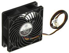 SilverStone Air Penetrator AP81 80mm