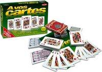 Tactic Games A Vos Cartes