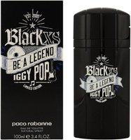 Paco Rabanne Black XS Be a Legend Iggy Pop Eau de Toilette (100 ml)