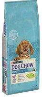 Purina Dog Chow Puppy Lamm (14 kg)