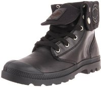 Palladium Baggy Leather (92356) black