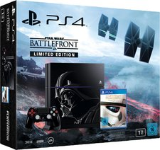 Sony PlayStation 4 (PS4) 1TB - Star Wars: Battlefront - Limited Edition