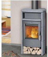 Fireplace Tahiti Speckstein