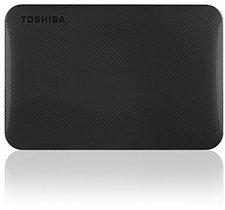 Toshiba Canvio Ready 2TB schwarz