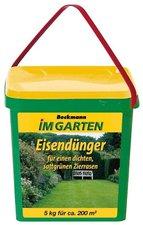 Beckmann - Im Garten Eisendünger 5 kg Eimer