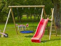 Woodinis-Spielplatz Syltino L
