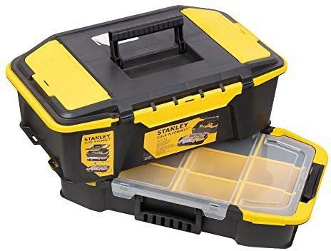 Stanley Kombi-Werkzeugbox STST1-71962