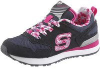 Skechers Girls Retrospect - Floral Fancies