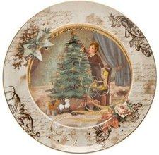 Goebel Max Schön wird der Weihnachtsbaum Adventsteller (66701848)