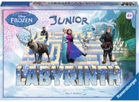 Ravensburger Frozen Junior Labyrinth