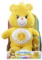 Vivid Teddy aus Plüsch mit DVD Glücksbärchi