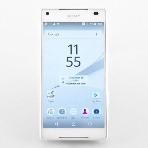 Sony Xperia Z5 Compact weiß ohne Vertrag