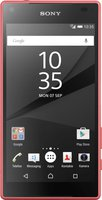 Sony Xperia Z5 Compact koralle ohne Vertrag