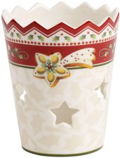 Villeroy & Boch Winter Bakery Decoration Windlicht (1486135547)