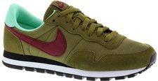 Nike Wmns Air Pegasus 83 melt green/team red/green glow/black