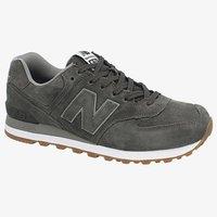 New Balance 574 grey (ML574FSCD)